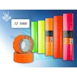 Ценники для пистолета 400шт TZ1000 оранжевый Tukzar {Китай}
