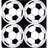 Шеврон Мяч светоотражающий К587 Кн442 Гранит {Китай}