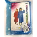Дождевик детский, размер универсальный, материал - ПВХ, 4 цвета S 3359 Schreiber {Китай}