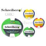 Мяч Волейбольный d=22 см S 3276 Schreiber {Китай}