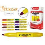 Набор 10 маркера для флипчартов 2,5 мм TZ 50002-10 Tukzar {Россия}