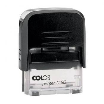 Оснастка для штампа 38*14мм Printer C20 Colop {Австрия}